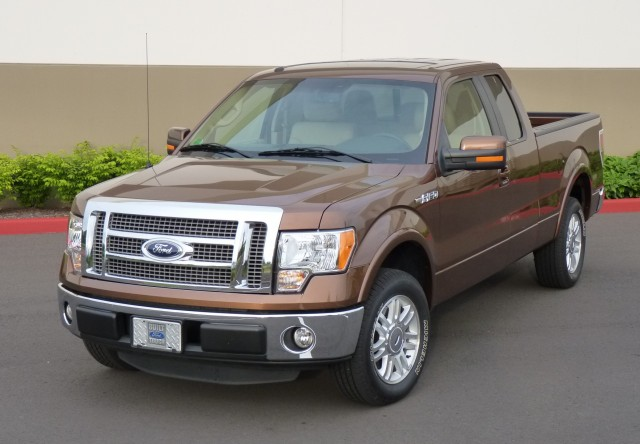Get Invoice Price For Car Word  Ford F Vs  Nissan Titan  The Car Connection Invoice Stamps Excel with Invoice Tempate Best Used Truck  The Car Connections Picks House Rent Receipt Download Word