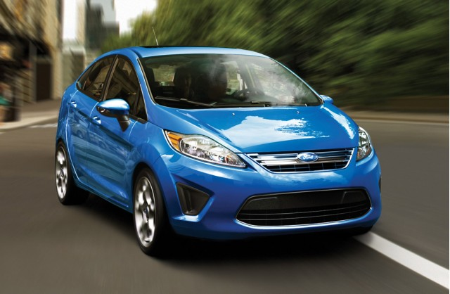 2011 Ford Fiesta Subcompact You Gotta Wait Two More Weeks