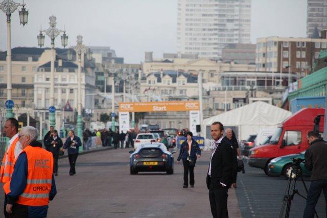2011 Future Car Challenge Participants