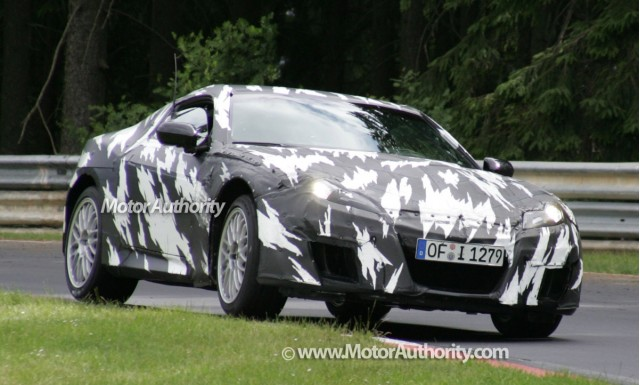 2011 honda nsx spy shots motorauthority 001