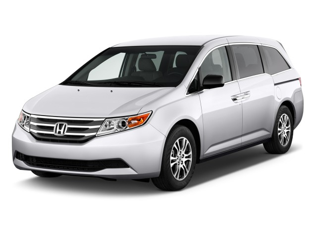 2011 Honda Odyssey Review Ratings Specs Prices And