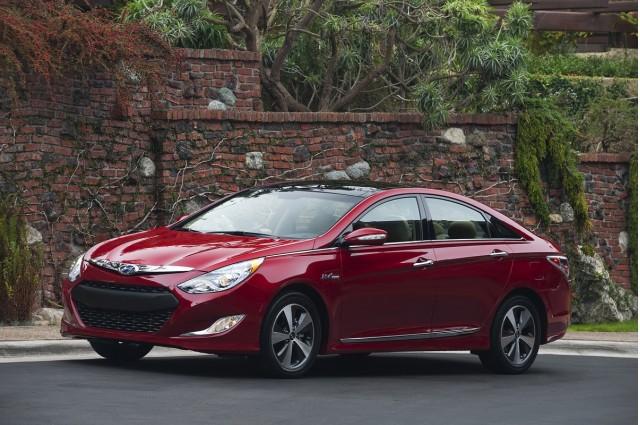 O Brien Hyundai >> Hyundai Gives 2012 Sonata Hybrid Battery A Lifetime Warranty