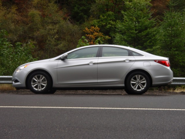 Driven: 2011 Hyundai Sonata