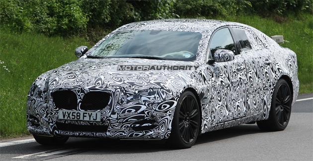 Awesome The New XJ Will Be Revealed For The First Time At A Special Presentation In  London