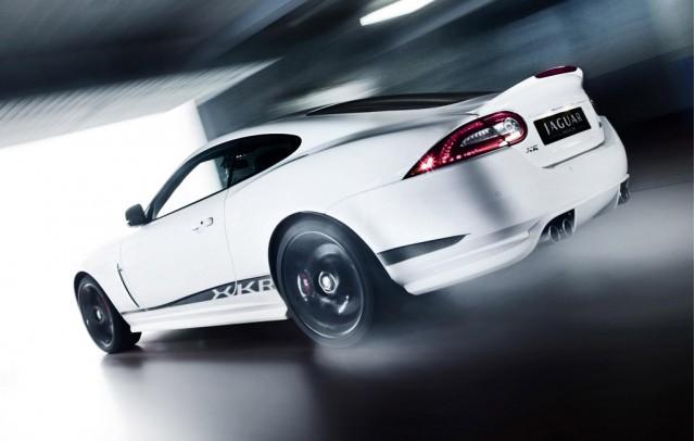 2011 Jaguar Xk Review Ratings Specs Prices And Photos