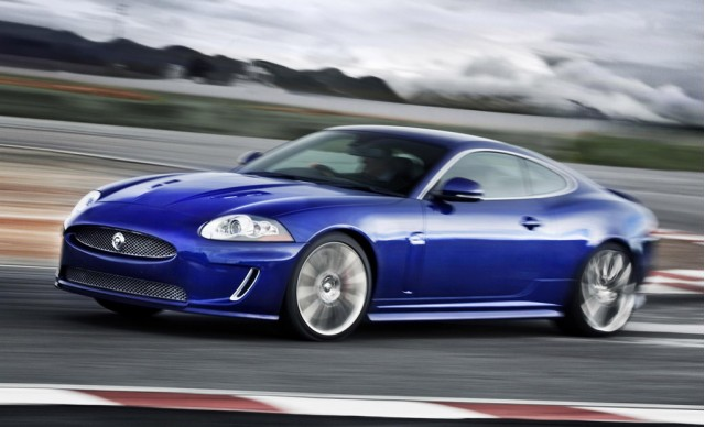 2011 jaguar xkr the fastest xk ever. Black Bedroom Furniture Sets. Home Design Ideas