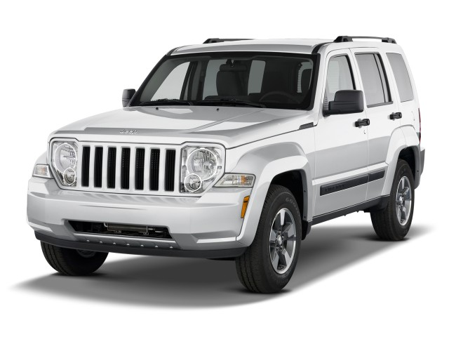 jeep liberty for sale in houston, tx - the car connection