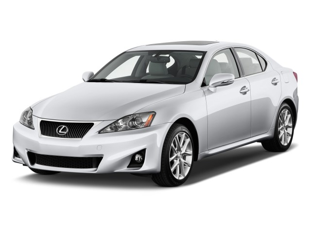 lexus is 250 for sale the car connection. Black Bedroom Furniture Sets. Home Design Ideas