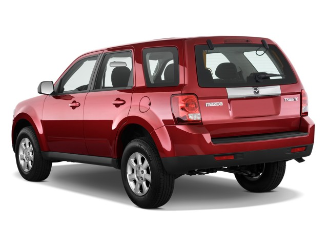 New And Used Mazda Tribute Prices Photos Reviews Specs The Car Connection