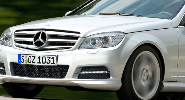 Facelifted C-Class range may see the introduction of a new C-Class Coupe and Cabrio