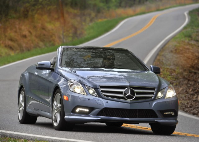Mercedes Benz Promises 16 New Models By 2011