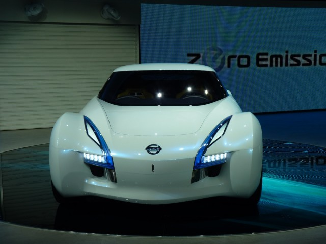 What S Nissan S Next Electric Car Company Mulls Its Options