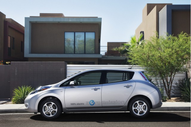 Updated Should I Buy A Used Nissan Leaf Or Another Electric Car