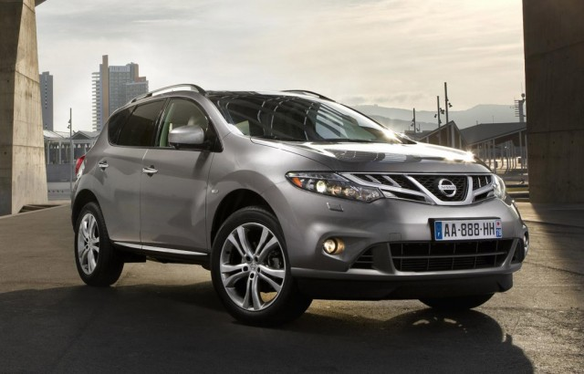 2011 Nissan Murano vs 2011 Toyota Highlander  The Car Connection