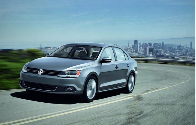 Promo: Get A New 2011 Volkswagen Jetta For Just $5,995 (That's Not A Misprint)