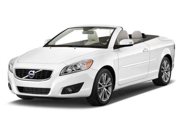 2011 Volvo C70 Review, Ratings, Specs, Prices, and Photos - The Car Connection