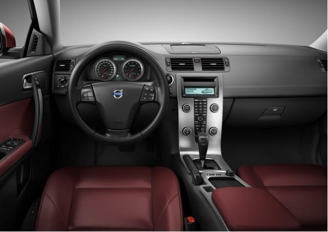 2011 Volvo C70 Convertible