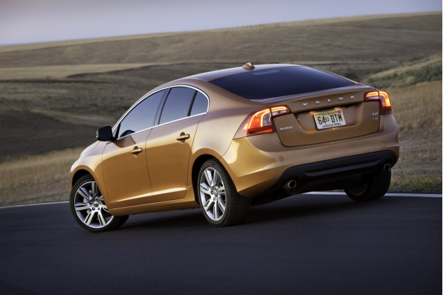 Volvo S60 T5 >> 2011 Volvo S60, S80, XC60 And XC70 Models Recalled Because Of Stalling Engines