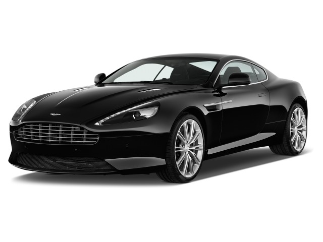 Aston Martin Virage For Sale The Car Connection