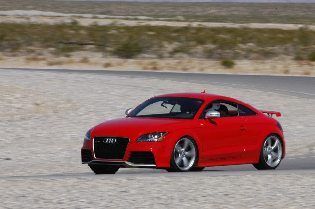 2012 audi tt rs first drive review. Black Bedroom Furniture Sets. Home Design Ideas
