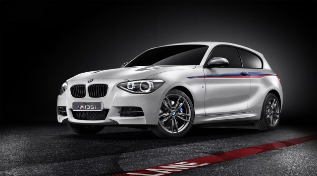 BMW's M135i Confirmed For The U.S. Market: Report