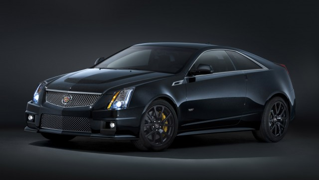 Cadillac To Expand Overseas With More Right-Hand Drive Models