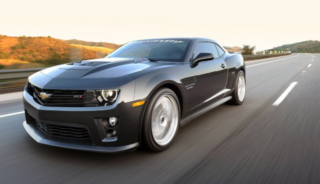 Hennessey Drops Details On Milder Tuning Kits For Camaro Zl1