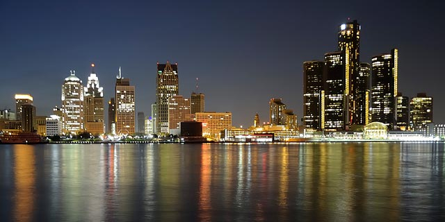 2012 Detroit Auto Show