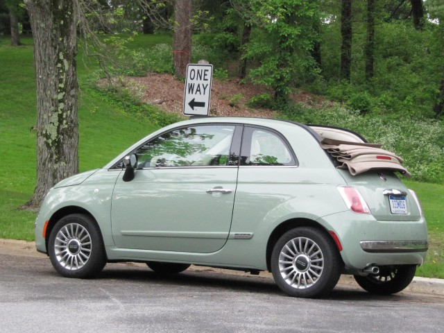 Is Fiat Ready To Return To The U.S.? #YouTellUs