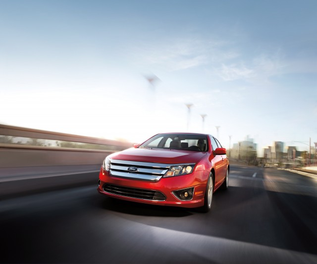 Car Sales Bounce Back From Sandy: Hybrid Car Sales Are Down Right Now, But Will Bounce Back