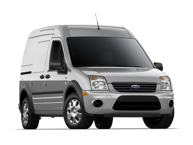 Used Ford Transit Connect >> Ford Transit Connect Wagon For Sale The Car Connection