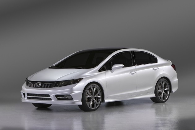 2012 Honda Civic What Do You Want To Know About The Redesign