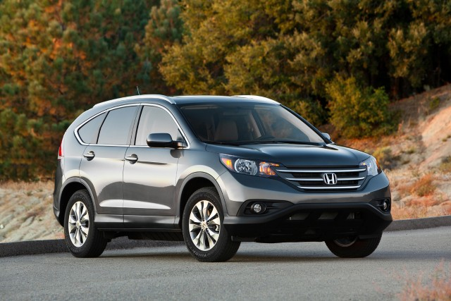 Honda CRV Vs Hyundai Tucson The Car Connection - Invoice price for 2014 honda crv