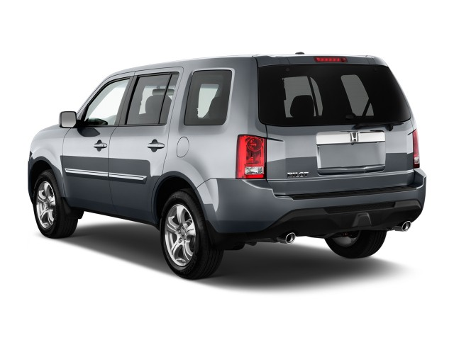 2012 honda pilot review, ratings, specs, prices, and photos - the car  connection  the car connection