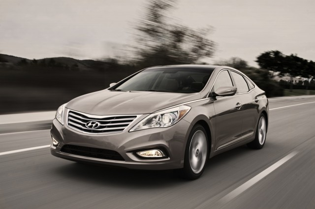 Top Three Large Sedans To Save You Money On Gas