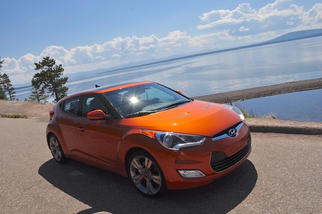 2012 Hyundai Veloster: Six Month Road Test