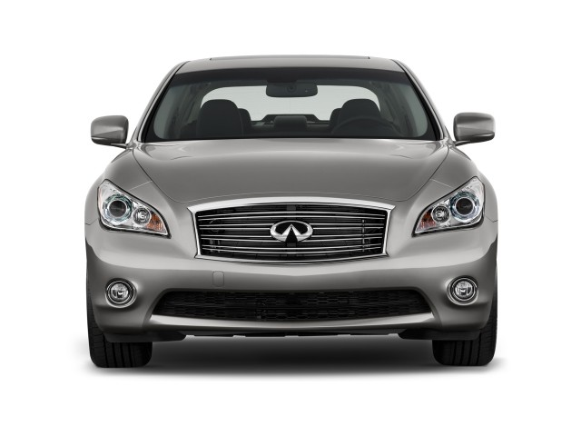 2012 INFINITI M37 Review Ratings Specs Prices and Photos  The