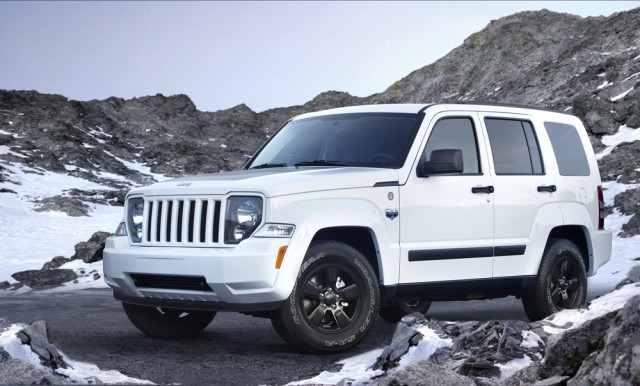 2021 jeep liberty  car wallpaper
