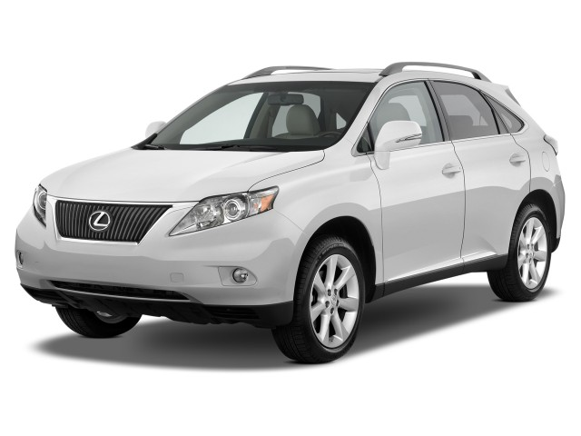2012 lexus rx 350 review ratings specs prices and photos the car connection. Black Bedroom Furniture Sets. Home Design Ideas