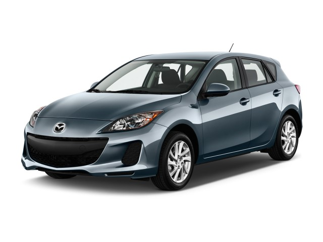 2012 mazda mazda3 review ratings specs prices and photos the car connection. Black Bedroom Furniture Sets. Home Design Ideas
