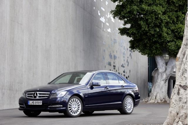 cars mercedes w class benz clean carfax vehicles wclean awd c luxury