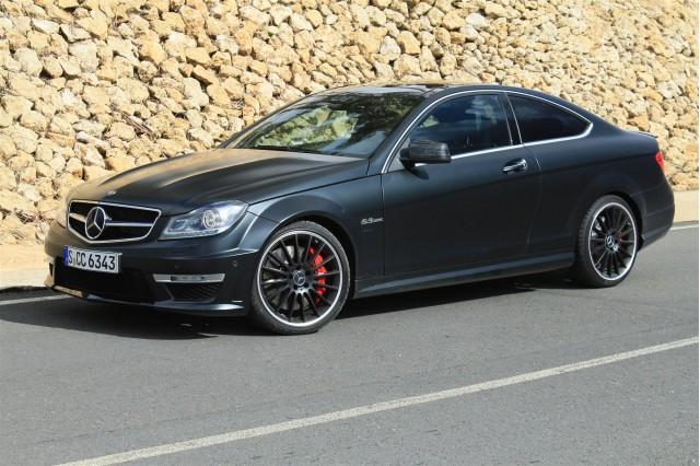 Mercedes Benz Amg V Engine Class Action Lawsuit