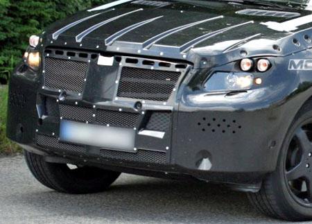 2012 Mercedes-Benz ML-Class