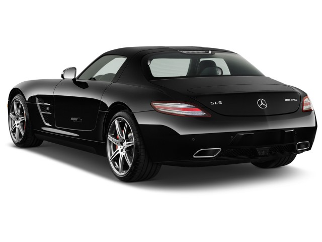 New and Used MercedesBenz SLS AMG Prices Photos Reviews Specs