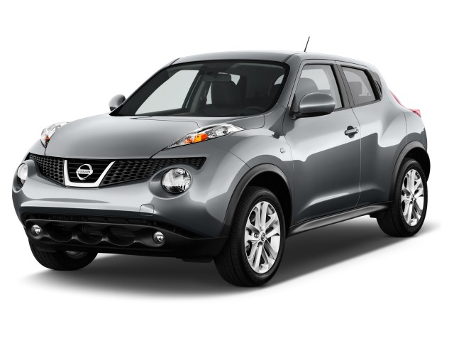 2012 Nissan Juke Review, Ratings, Specs, Prices, and ...