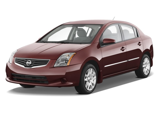2012 Nissan Sentra Review Ratings Specs Prices And