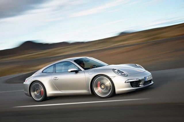 2012 Porsche 911 Carrera S Recalled For Potential Fuel Line Leak
