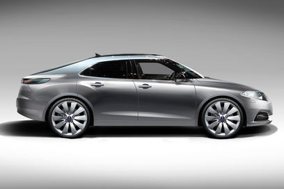 Saab S New Owners Set Goal 120 000 Vehicles A Year By 2016