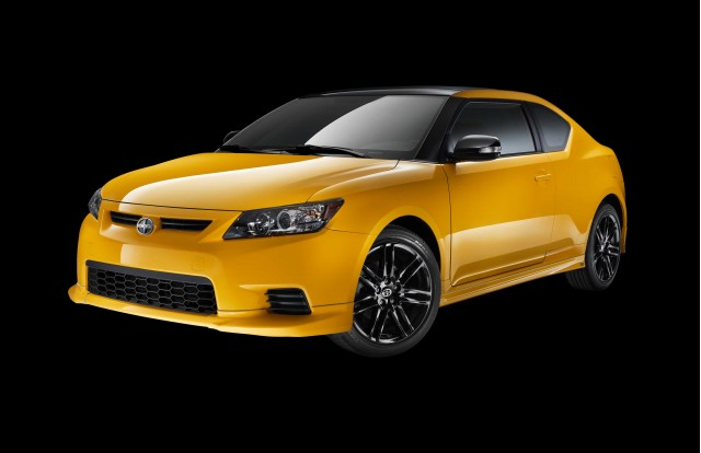 2012 Scion tC RS 7.0