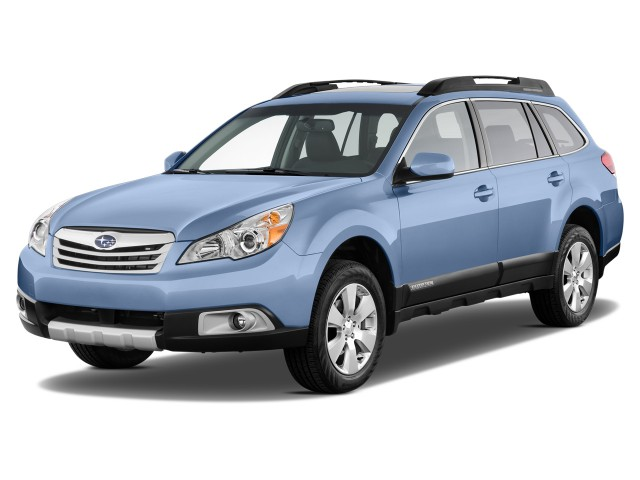 2012 Subaru Outback Review Ratings Specs Prices And Photos The
